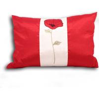 Koti Tyynynpäälliset Riva Home 35x50cm Cream/Red
