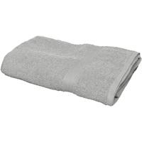 Koti Pyyhkeet ja pesukintaat Towel City Taille unique Grey