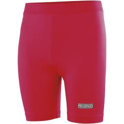 vaatteet Naiset Shortsit / Bermuda-shortsit Rhino RH10B Red