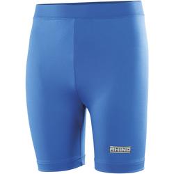 vaatteet Naiset Shortsit / Bermuda-shortsit Rhino RH10B Royal