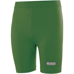 vaatteet Naiset Shortsit / Bermuda-shortsit Rhino RH10B Bottle Green