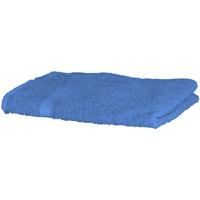 Koti Pyyhkeet ja pesukintaat Towel City Taille unique Bright Blue