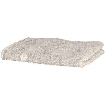 Koti Pyyhkeet ja pesukintaat Towel City Taille unique Pebble