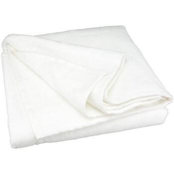 Koti Rantapyyhkeet A&r Towels 30 cm x 50 cm White