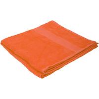 Koti Pyyhkeet ja pesukintaat Jassz Taille unique Bright Orange