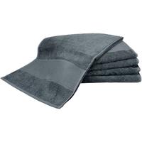 Koti Pyyhkeet ja pesukintaat A&r Towels Taille unique Graphite