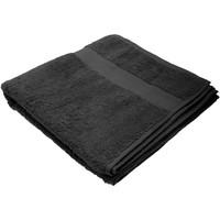 Koti Pyyhkeet ja pesukintaat Jassz Taille unique Black