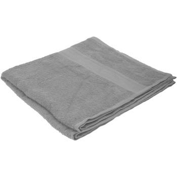 Koti Pyyhkeet ja pesukintaat Jassz 70 cm x 140 cm Grey