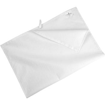Koti Keittiöpyyhe Towel City Taille unique White