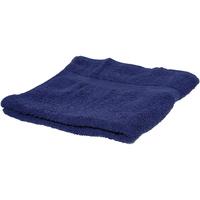 Koti Pyyhkeet ja pesukintaat Towel City Taille unique Navy