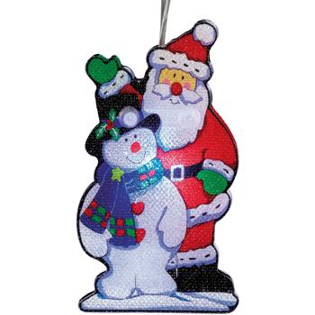 Koti Joulukoristeet Christmas Shop Taille unique Multi Colour