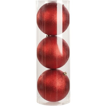 Koti Joulukoristeet Christmas Shop Taille unique Red