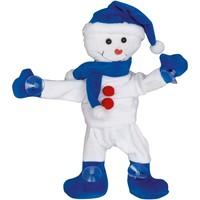 Koti Joulukoristeet Christmas Shop Taille Unique Snowman