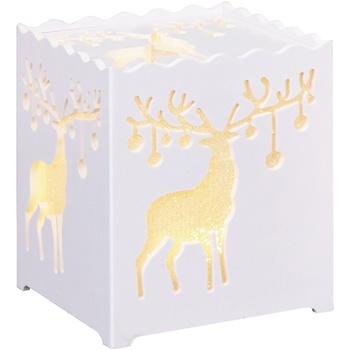 Koti Pöytävalaisimet Christmas Shop Taille Unique Reindeer