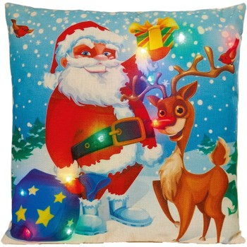 Koti Tyynyt Christmas Shop Taille unique Santa