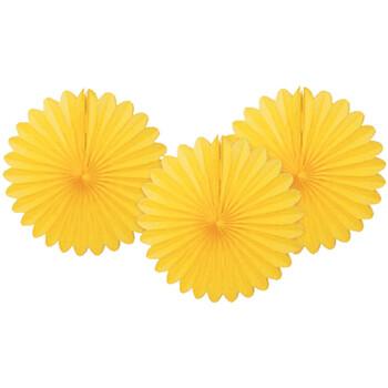 Koti Tarrat Unique Party Taille unique Yellow