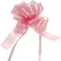 Koti Juhlakoristeet Apac Taille unique Baby Pink