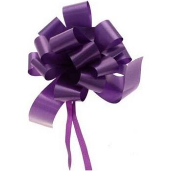 Koti Juhlakoristeet Apac Taille unique Purple