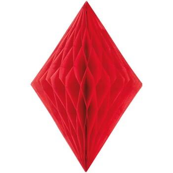 Koti Juhlakoristeet Unique Party Taille unique Red