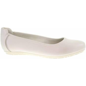 kengät Naiset Balleriinat S.Oliver 552211926100 Kerman väriset