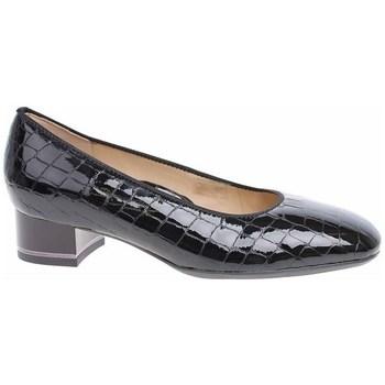 kengät Naiset Korkokengät Ara 121183826 Mustat