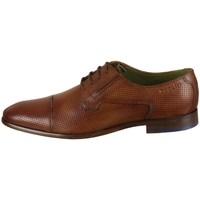 kengät Miehet Derby-kengät Bugatti Patrizio Ruskeat