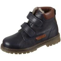 kengät Lapset Bootsit Bisgaard 60329219606 Grafiitin väriset