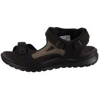 kengät Naiset Sandaalit ja avokkaat Legero Siris Mustat