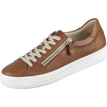 kengät Naiset Matalavartiset tennarit Remonte Dorndorf D090324 Ruskeat