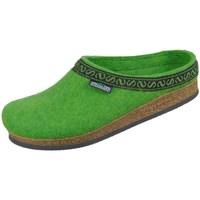 kengät Naiset Tossut Stegmann 1088819 Vihreät