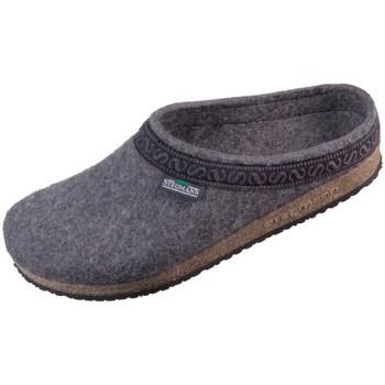 kengät Naiset Tossut Stegmann 1088804 Harmaat