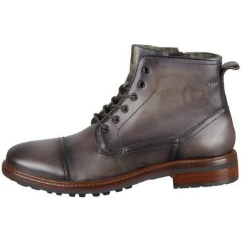 kengät Miehet Bootsit Bugatti Radmilo Ruskeat