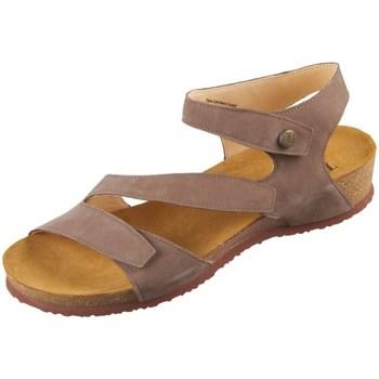 kengät Naiset Sandaalit ja avokkaat Think Dumia Ruskeat