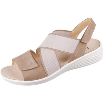 kengät Naiset Sandaalit ja avokkaat Legero Fly Beesit