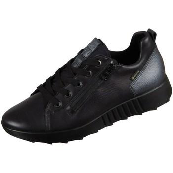 kengät Naiset Matalavartiset tennarit Legero Essence Mustat