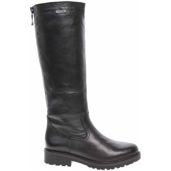 kengät Naiset Saappaat Remonte Dorndorf R657601 Mustat