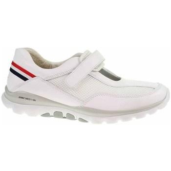 kengät Naiset Tenniskengät Gabor 4696150 Kerman väriset