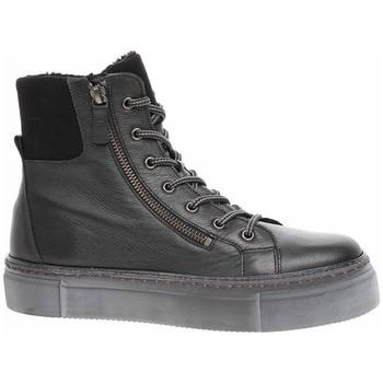 kengät Naiset Korkeavartiset tennarit Gabor 3374187 Ruskeat