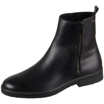 kengät Naiset Bootsit Legero Soana Mustat