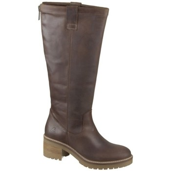 kengät Naiset Saappaat Bullboxer 577M76168DDBGKTD79 Ruskeat