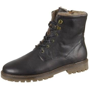 kengät Lapset Bootsit Bisgaard 519172201012 Ruskeat