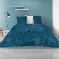 Koti Vuodetekstiilit Atelier du Linge BAYOU Sininen
