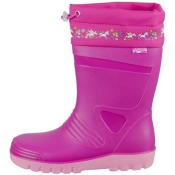 kengät Lapset Kumisaappaat Lurchi Philly Vaaleanpunaiset
