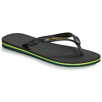 kengät Miehet Varvassandaalit Ipanema CLASSICA BRASIL II Musta