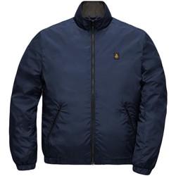 vaatteet Miehet Pusakka Refrigiwear RM0G99400NY0195 Sininen