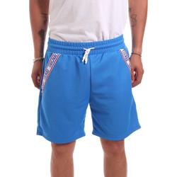 vaatteet Miehet Shortsit / Bermuda-shortsit Colmar 8259 6TH Sininen