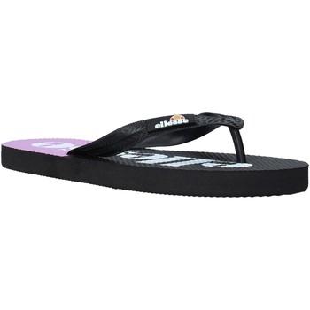 kengät Naiset Varvassandaalit Ellesse OS EL01W70405 Musta