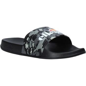 kengät Miehet Rantasandaalit Ellesse OS EL11M74502 Musta