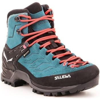 kengät Naiset Fitness / Training Salewa WS Mtn Trainer Mid GTX 63459-8550