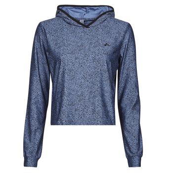 vaatteet Naiset T-paidat pitkillä hihoilla Only Play ONPJUDIEA Sininen
